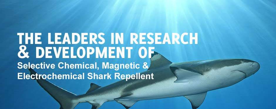 Shark Defense Repellent Technology